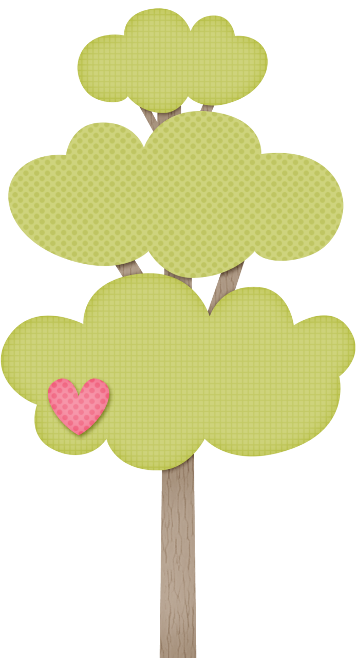 Fayette ofd tree png. Scrapbook clipart button