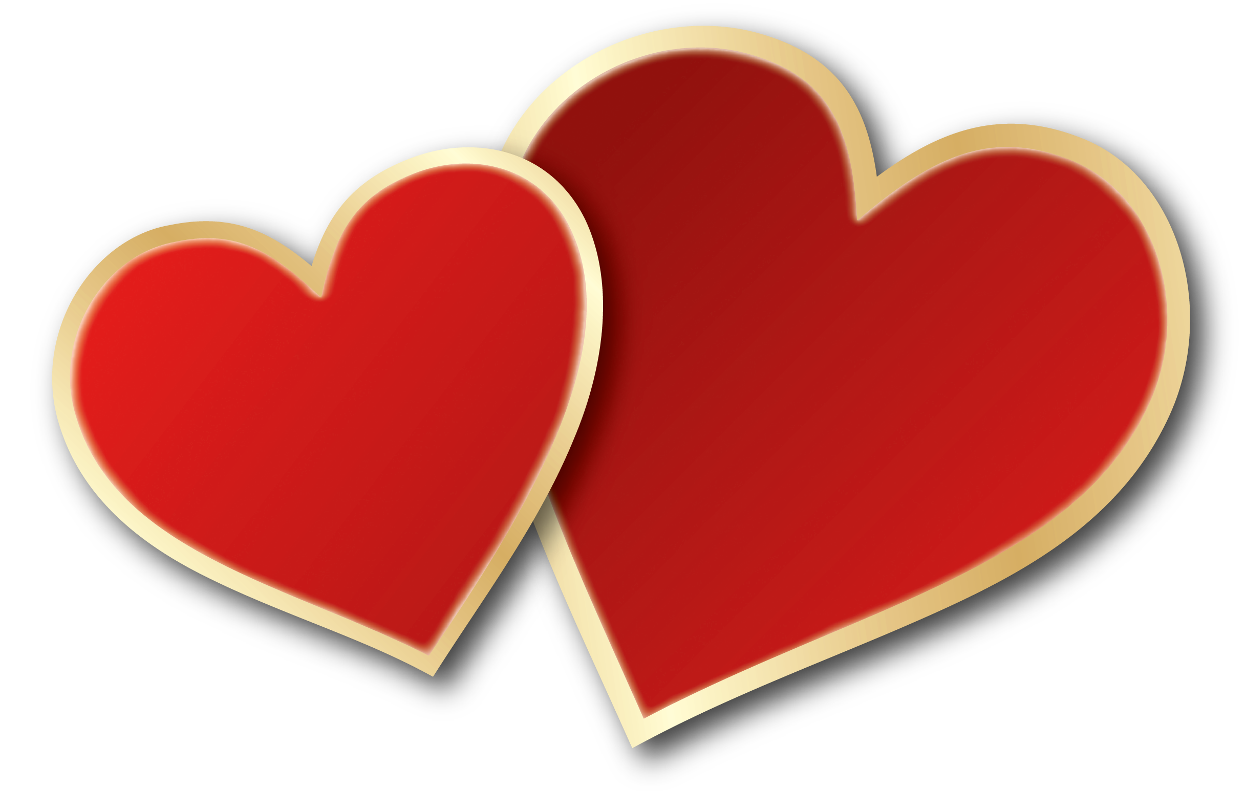 Clipart heart doily. Valentines day hearts at