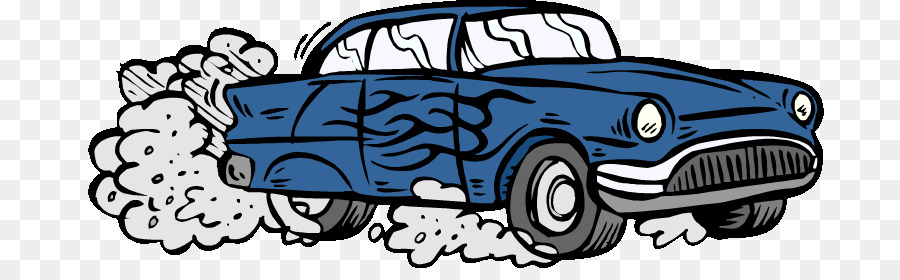 Classic car background . Pollution clipart vehicle pollution
