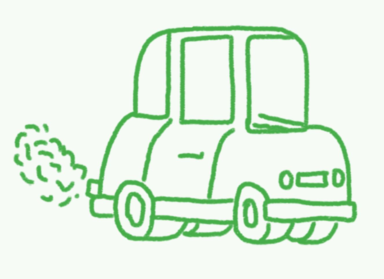 Clipart car air pollution. Facts claircity eu is