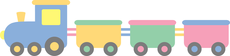 Train car panda free. Wagon clipart freight