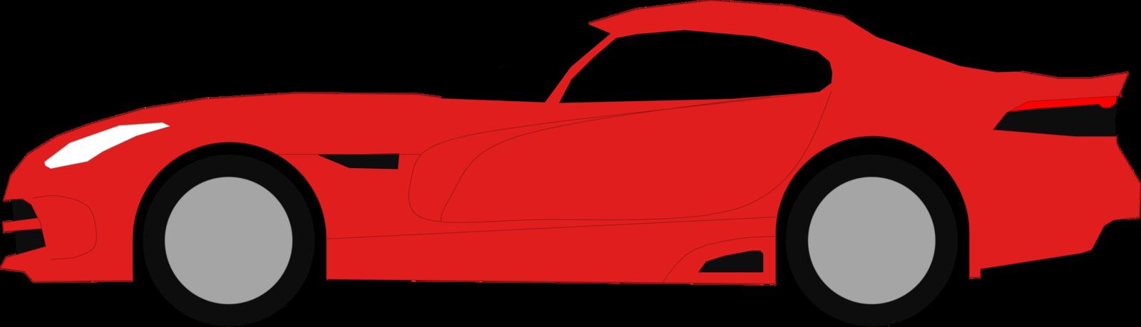 Clipart cars barracuda. Slash xt by coulden