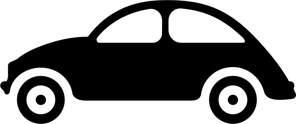 Volkswagen Beetle Svg Png Icon Free Download