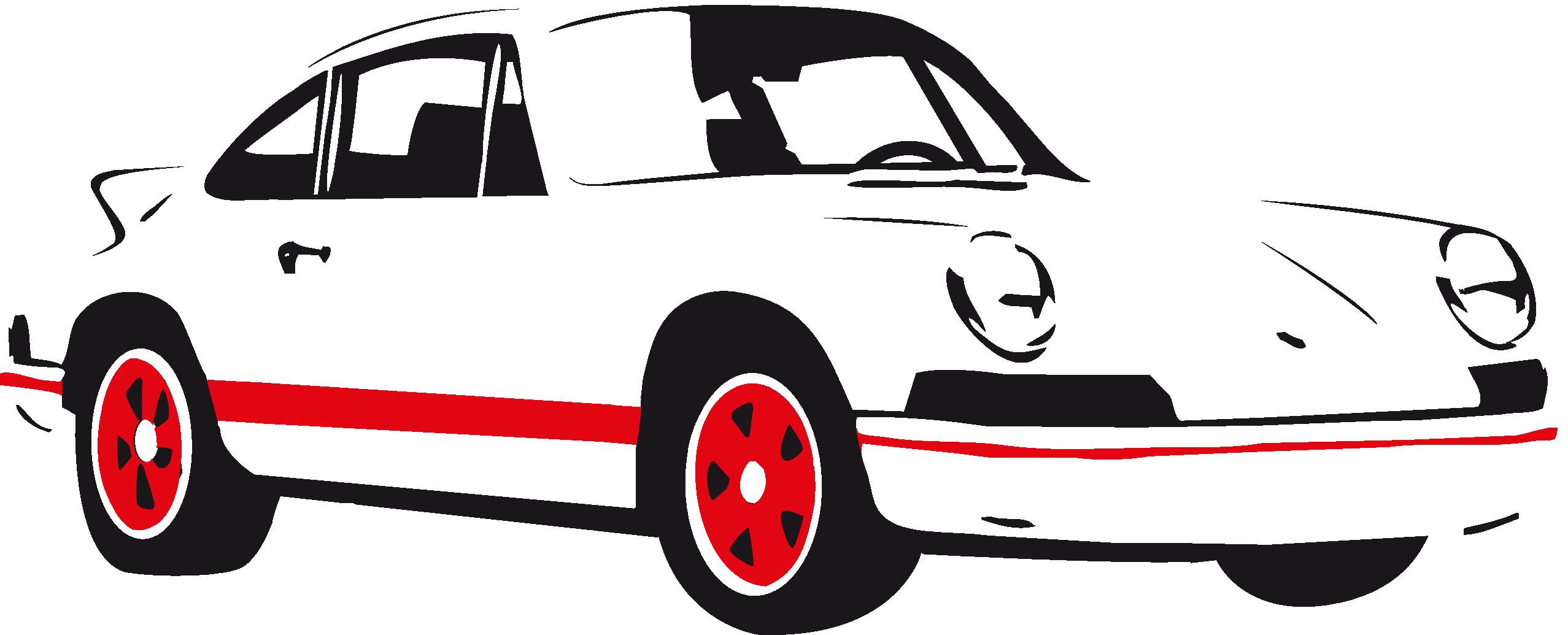 Jeep clipart vector. Race car silhouette clip