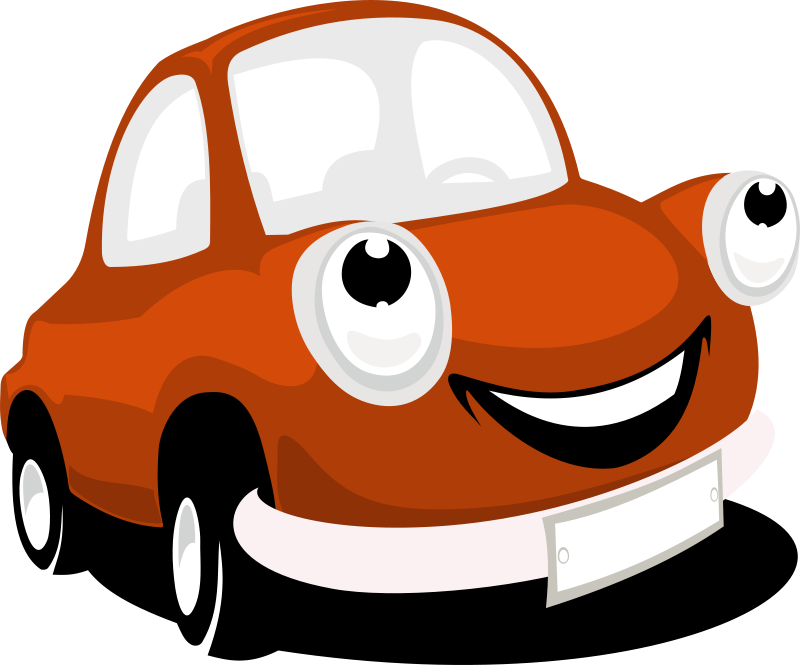 Free animated cars download. Clipart eye orange