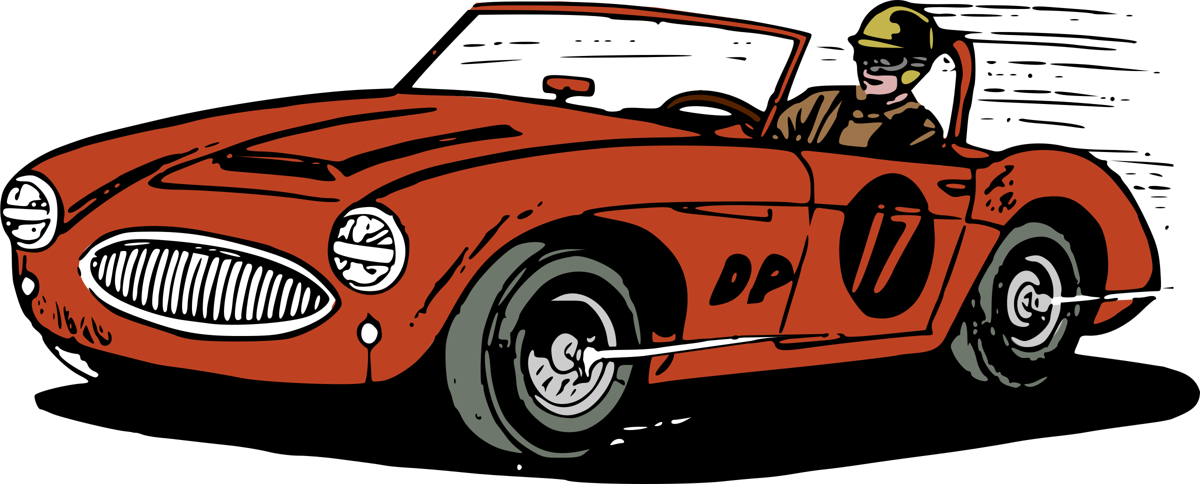 Sports clip art transprent. Clipart car cartoon