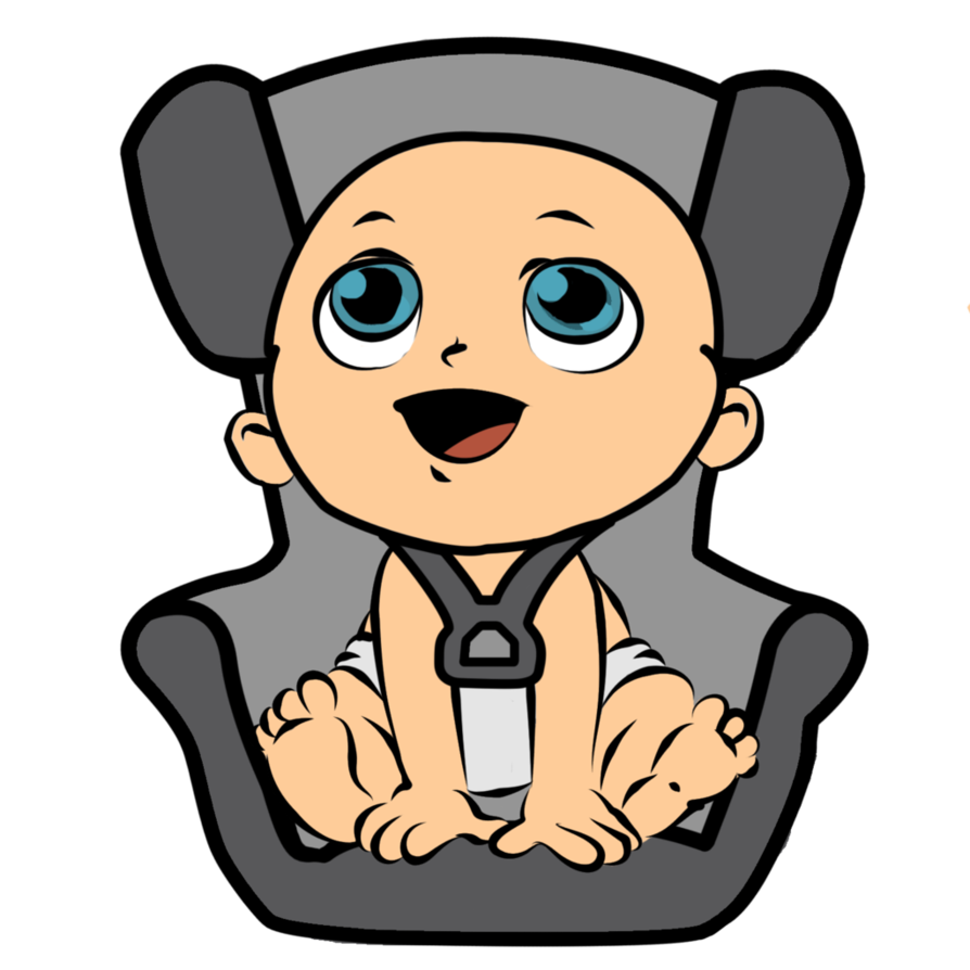 Tired clipart car.  collection of child