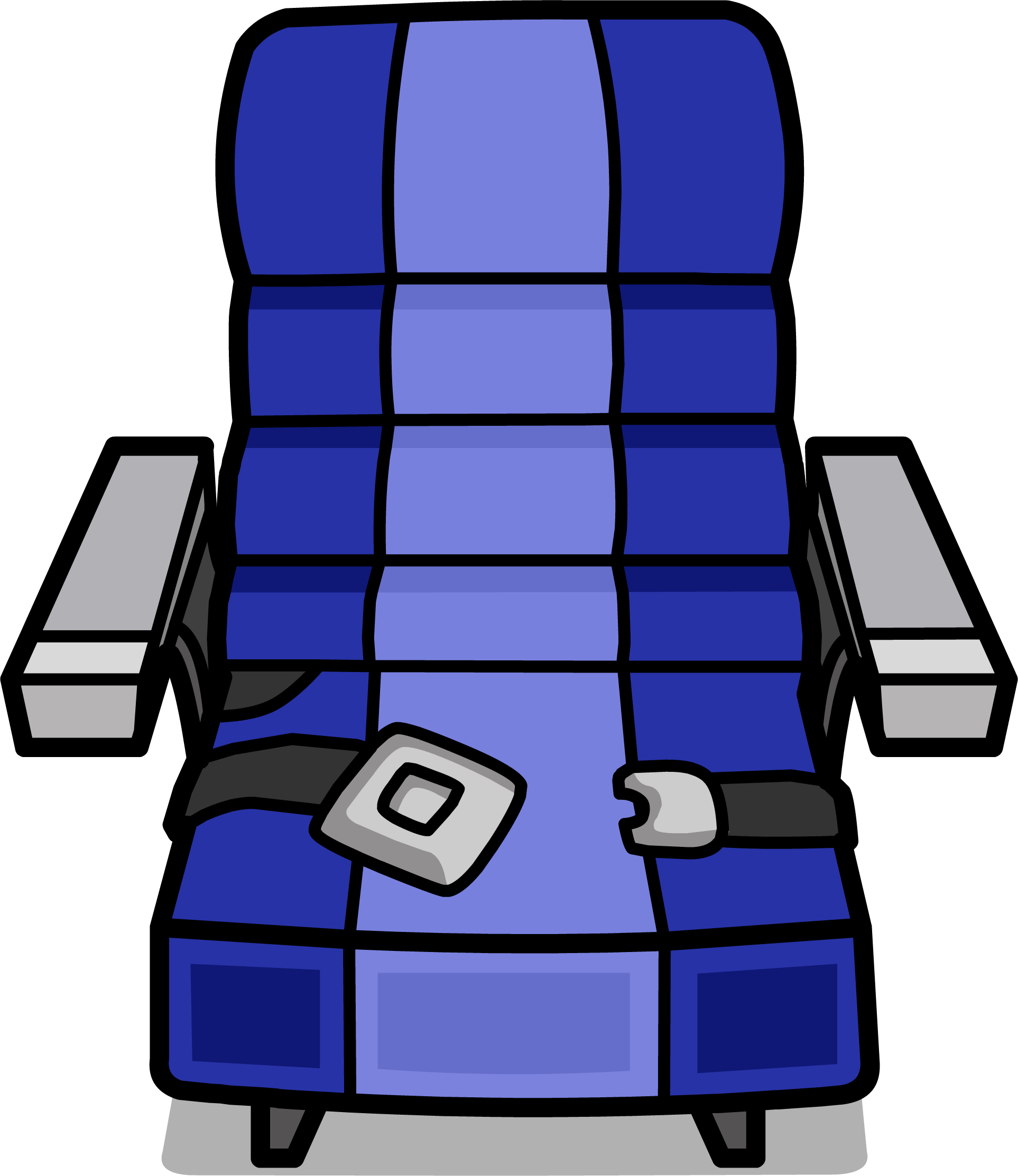 Image cp air seat. Clipart chair sea