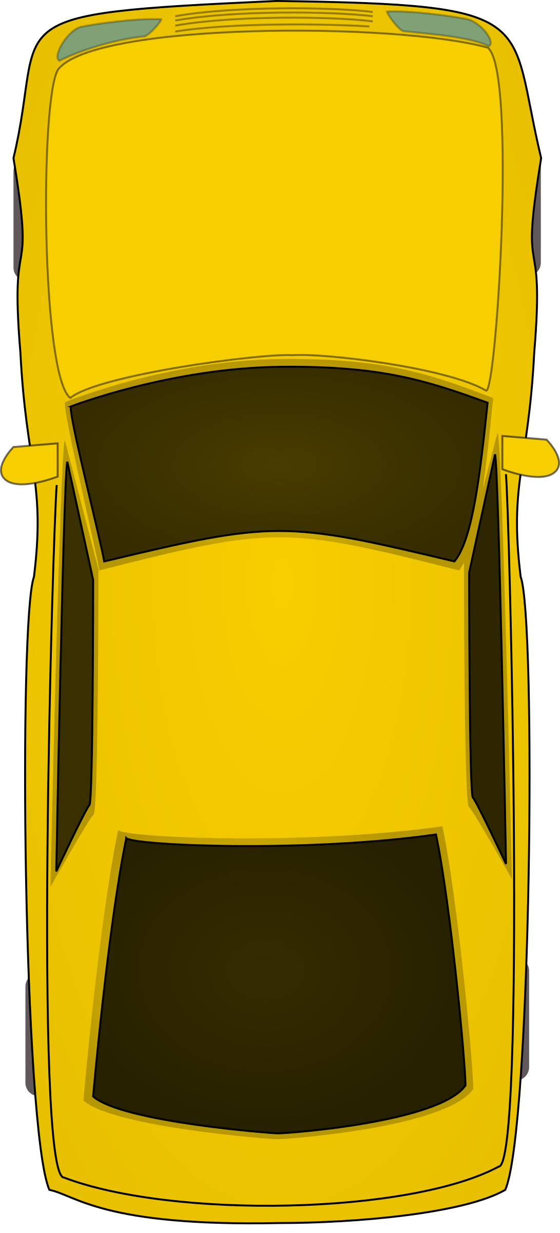 Clipart chair top view. Car big image png