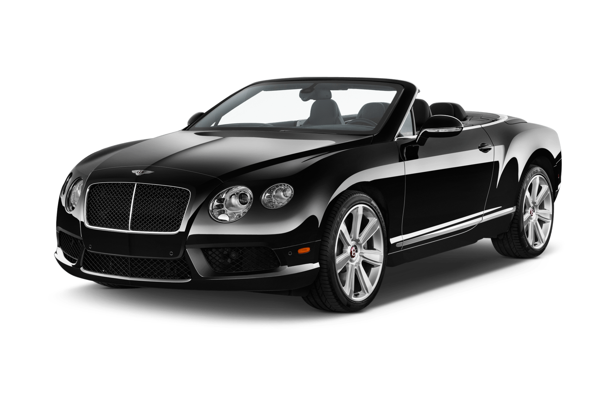 Clipart car convertible. Bentley black free on