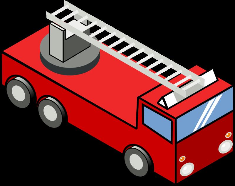 Firetruck clipart fire car. Iso engine medium image