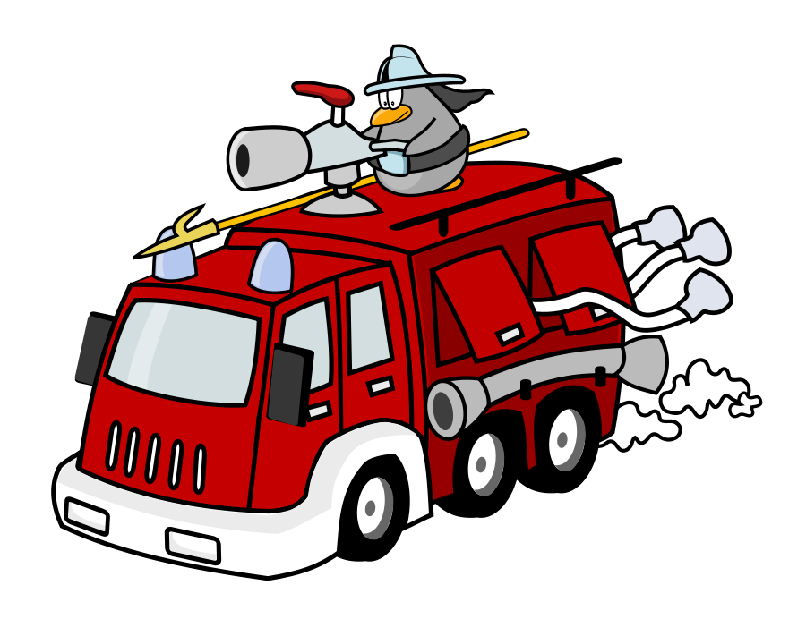 Engine station department clip. Firefighter clipart fire rescue