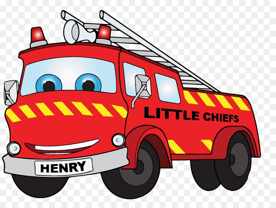 Firefighter clipart vehicle. Car fire cartoon