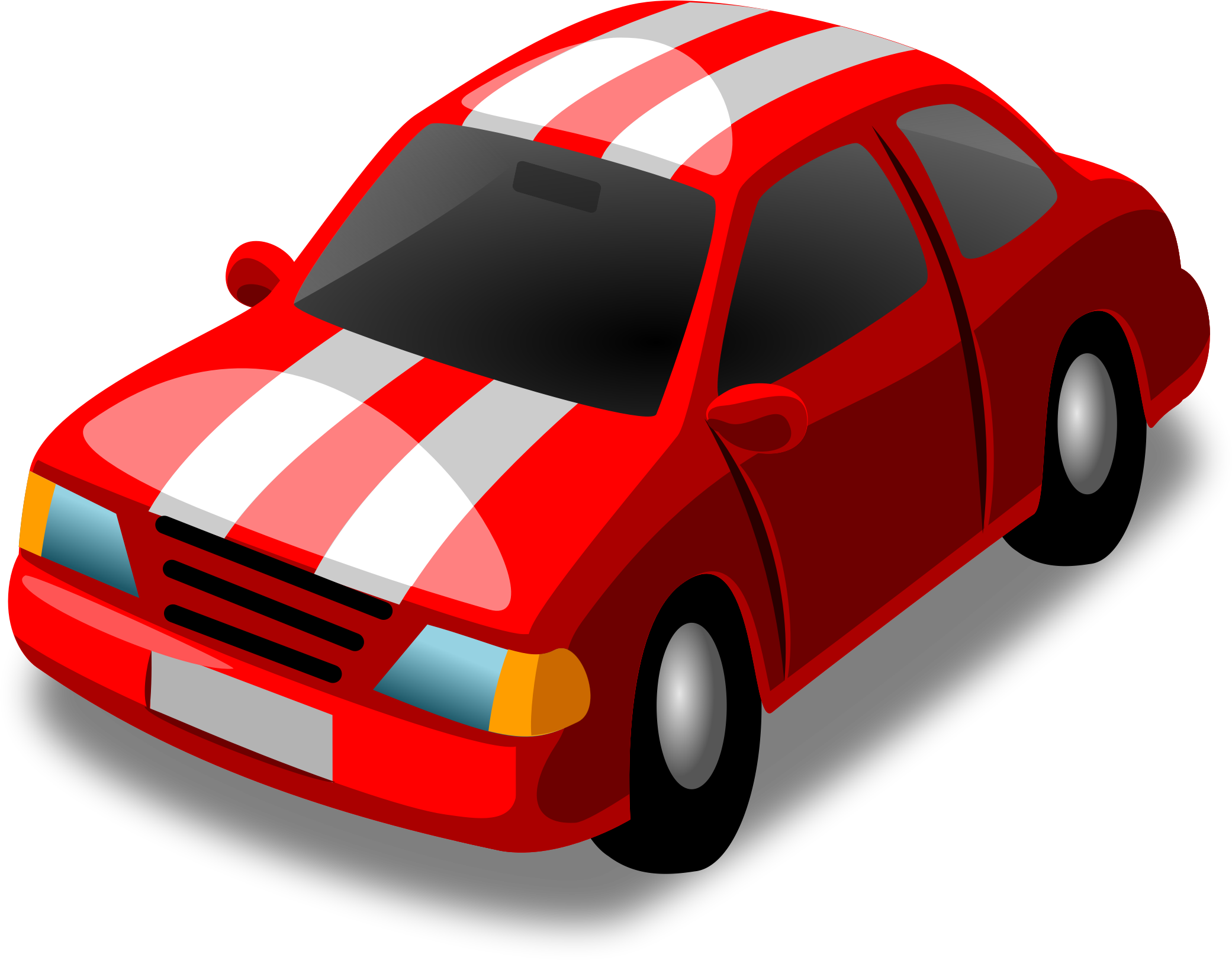 Clipart car flame. Race at getdrawings com