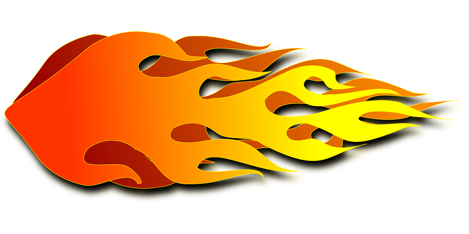 Fire free download best. Clipart car flame