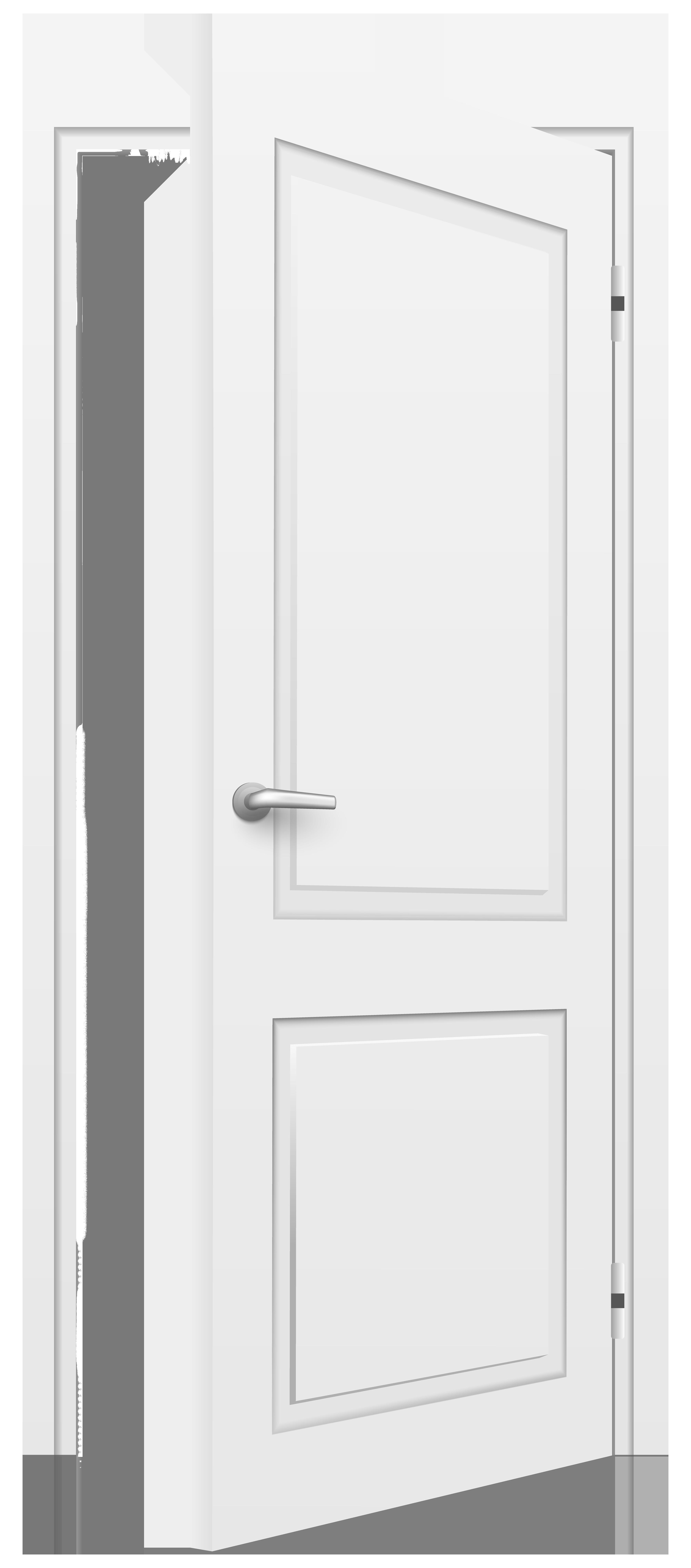 Open door white png. Clipart car handle