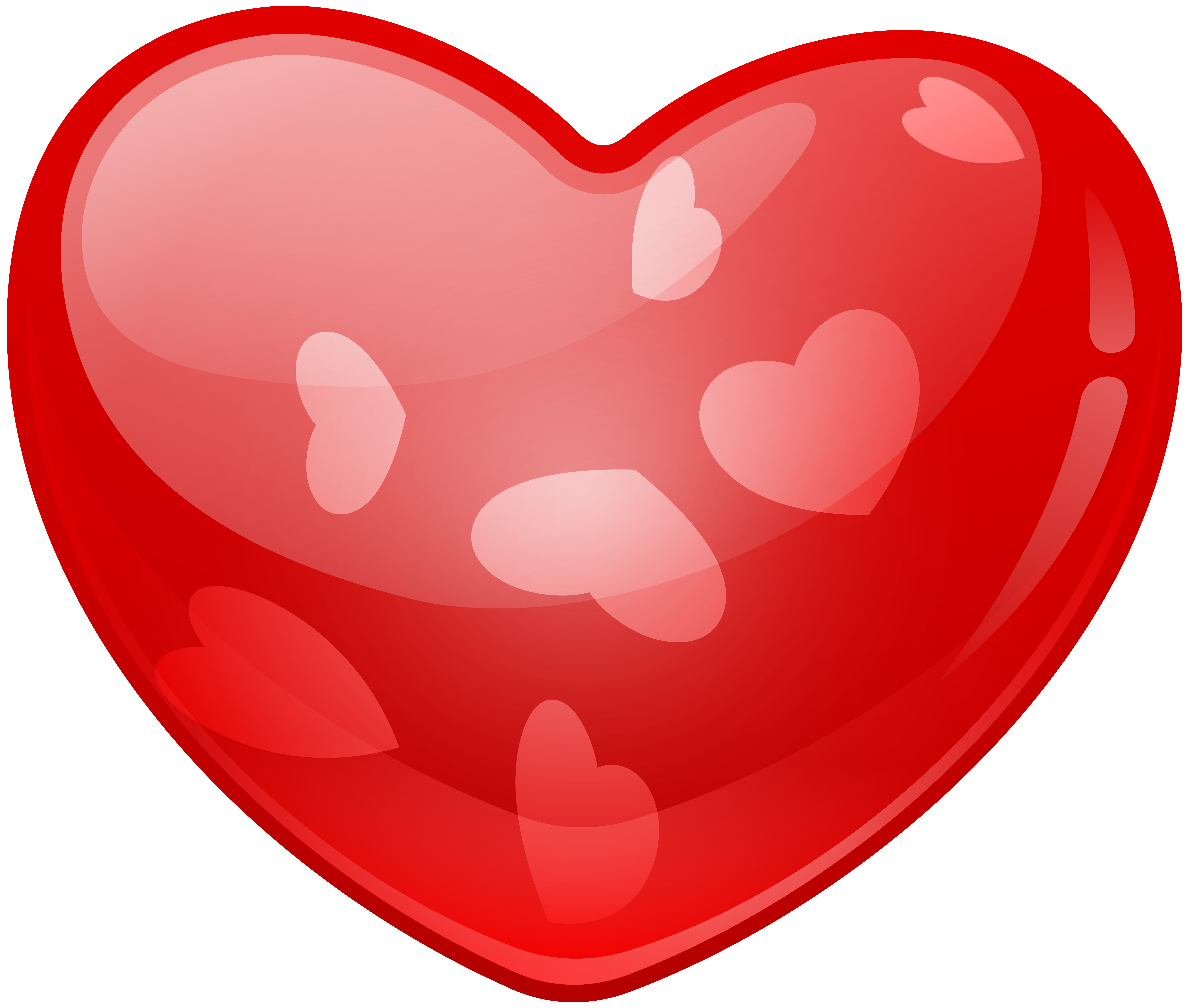 Hearts clipart png. Heart for kids at