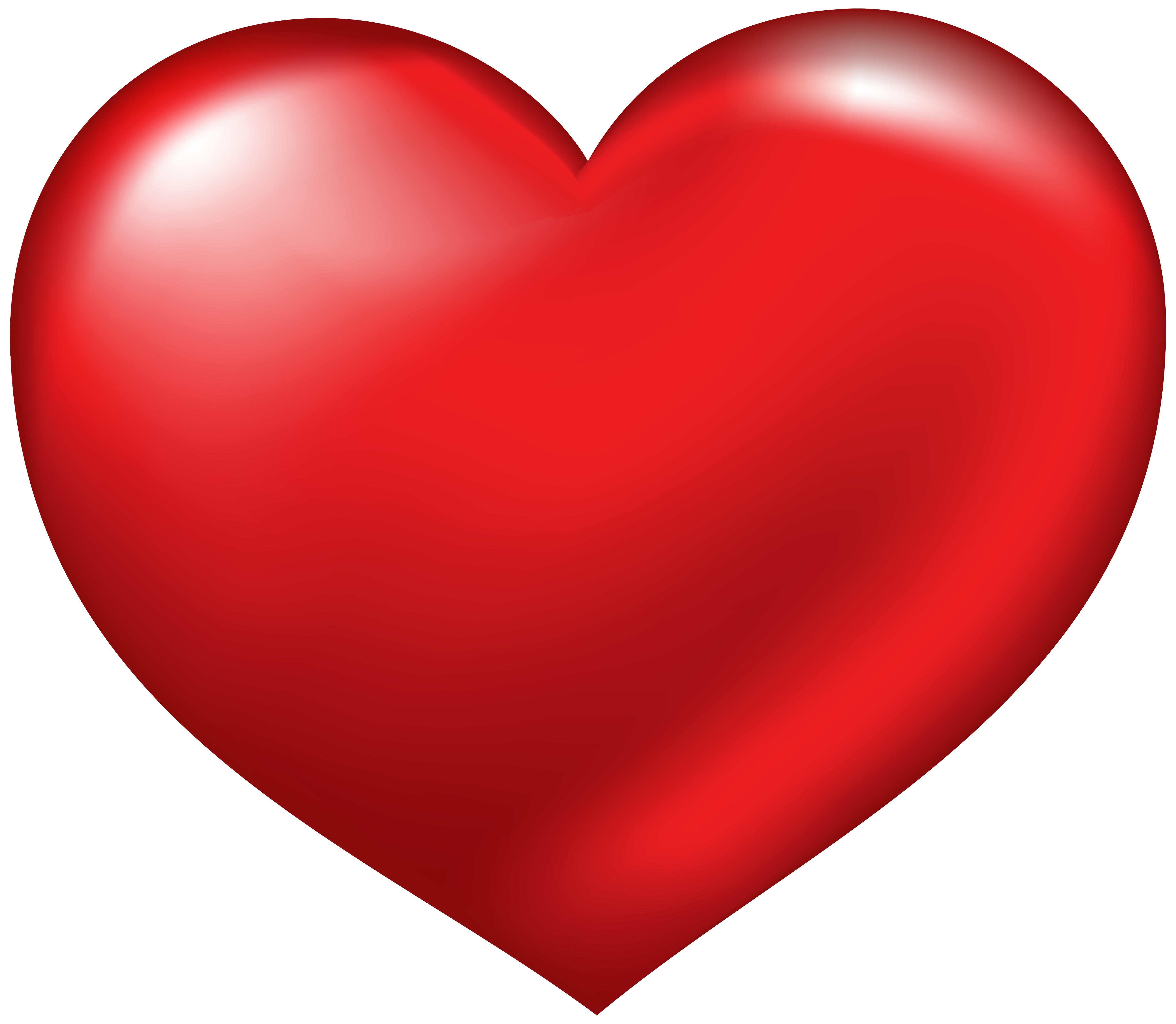 Heart clipart best web. Red hearts png