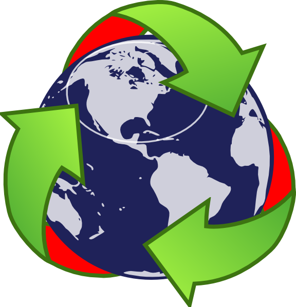 Clipart earth recycling. Njoynjersey mini car game