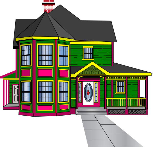 Aabbaart game house a. Home clipart car
