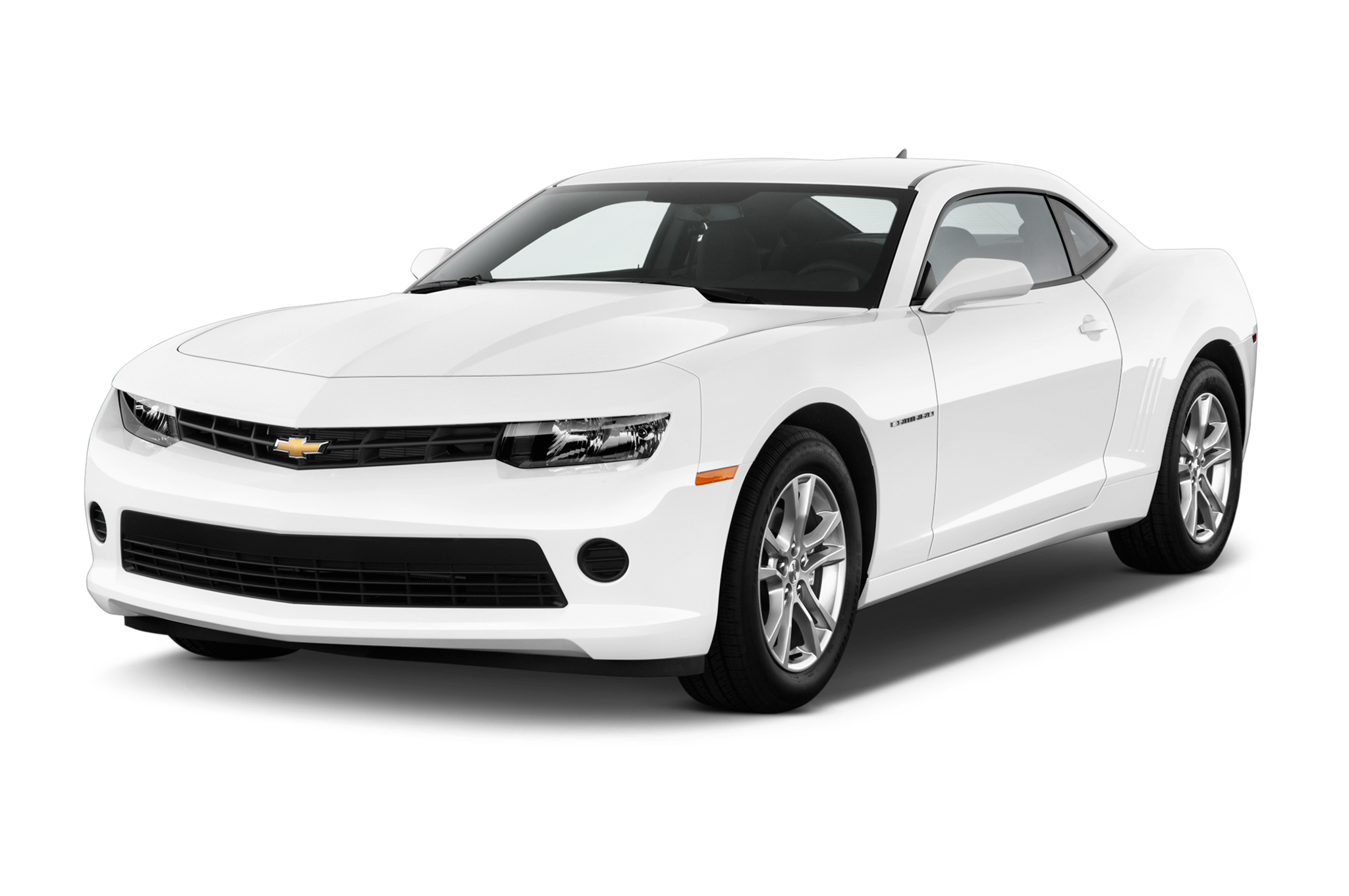 Chevrolet blacks out impala. Mustang clipart muscle car