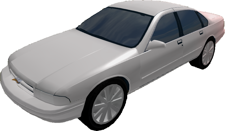 Chevy roblox vehicle simulator. Clipart cars impala