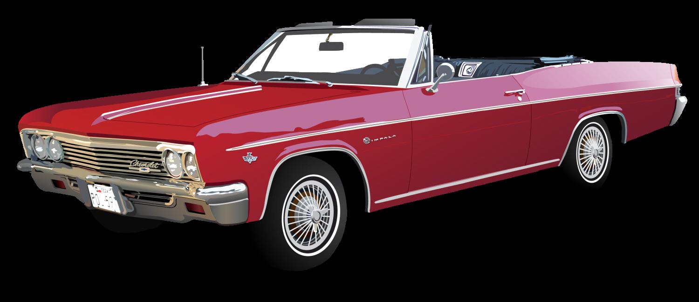 Clipart car impala. Chevrolet cabriolet png download
