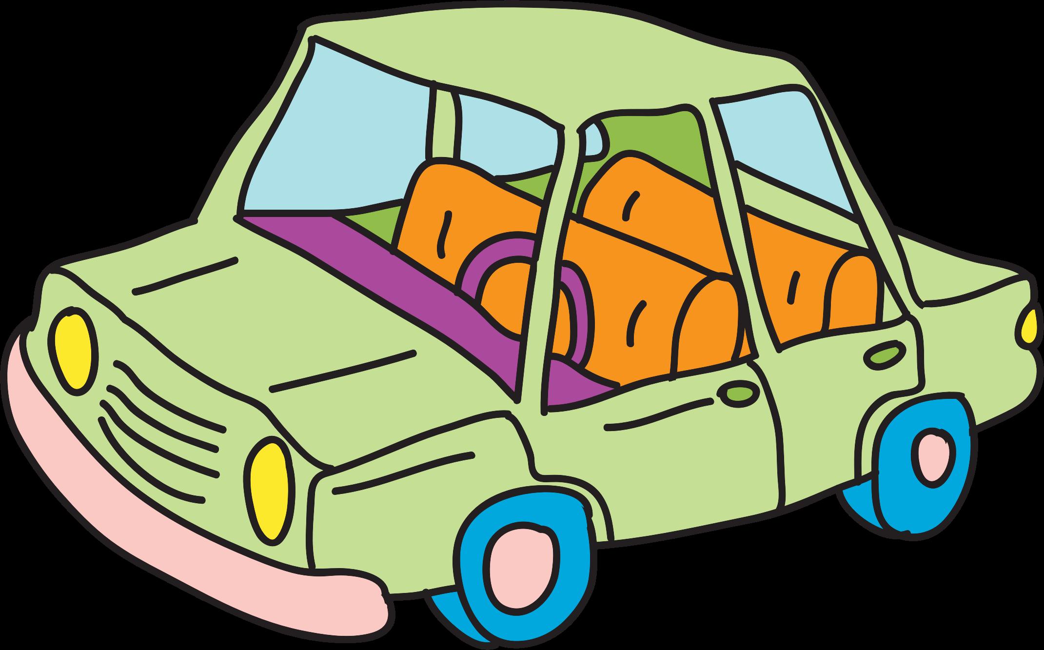 Car big image png. Clipart cars pencil