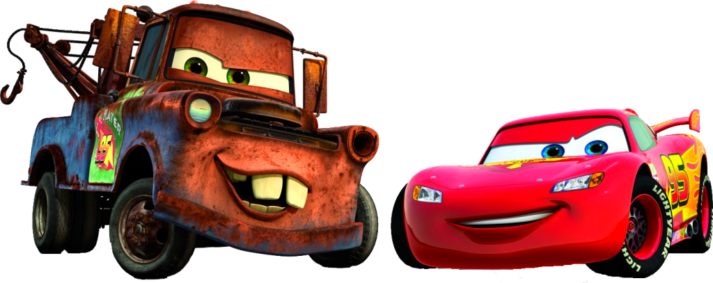 Mater lightning mcqueen . Doctor clipart car