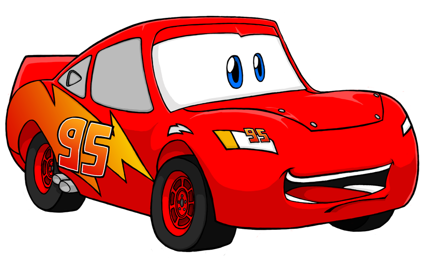 Mcqueen by tanyathehedgehog on. Lightning clipart cute