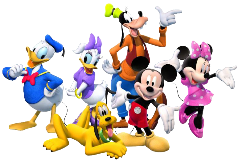 Clubhousegrp png pixels nick. Winter clipart mickey mouse
