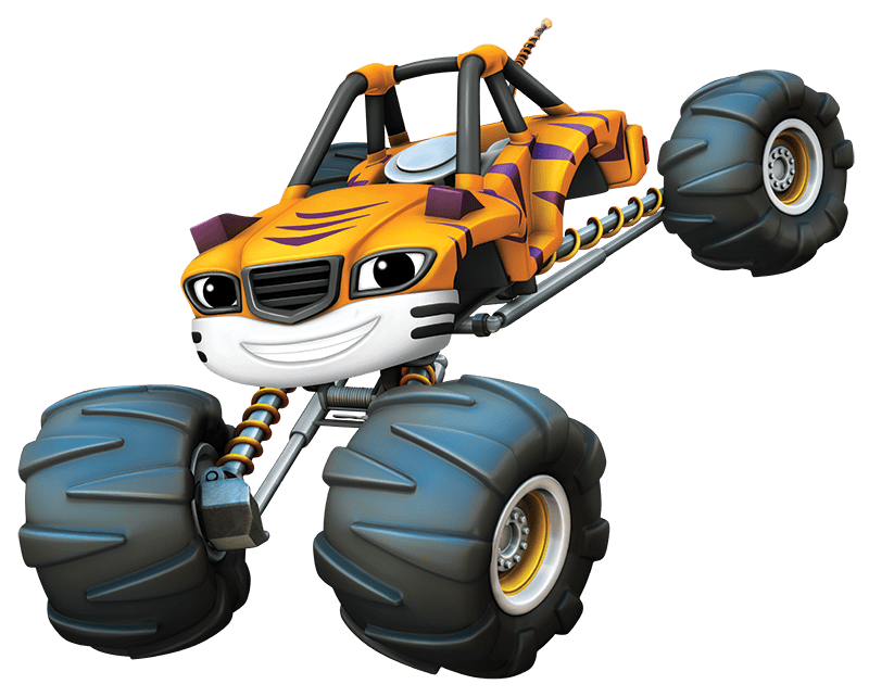 And the monster machines. Fire clipart blaze