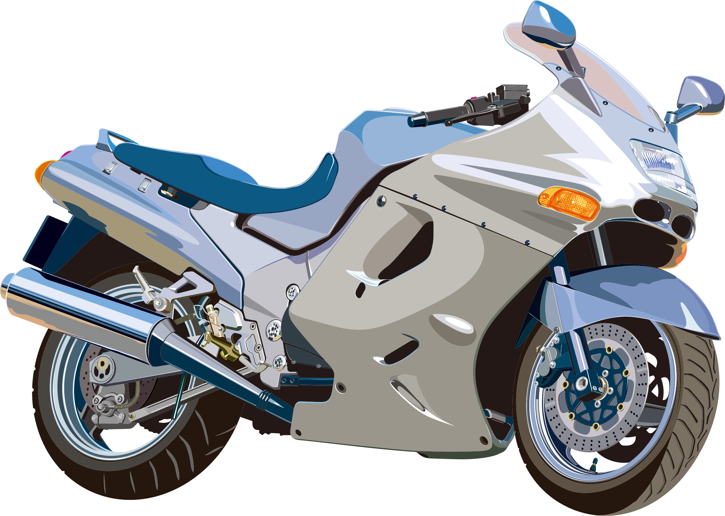 Detailed icons png free. Clipart car motorcycle