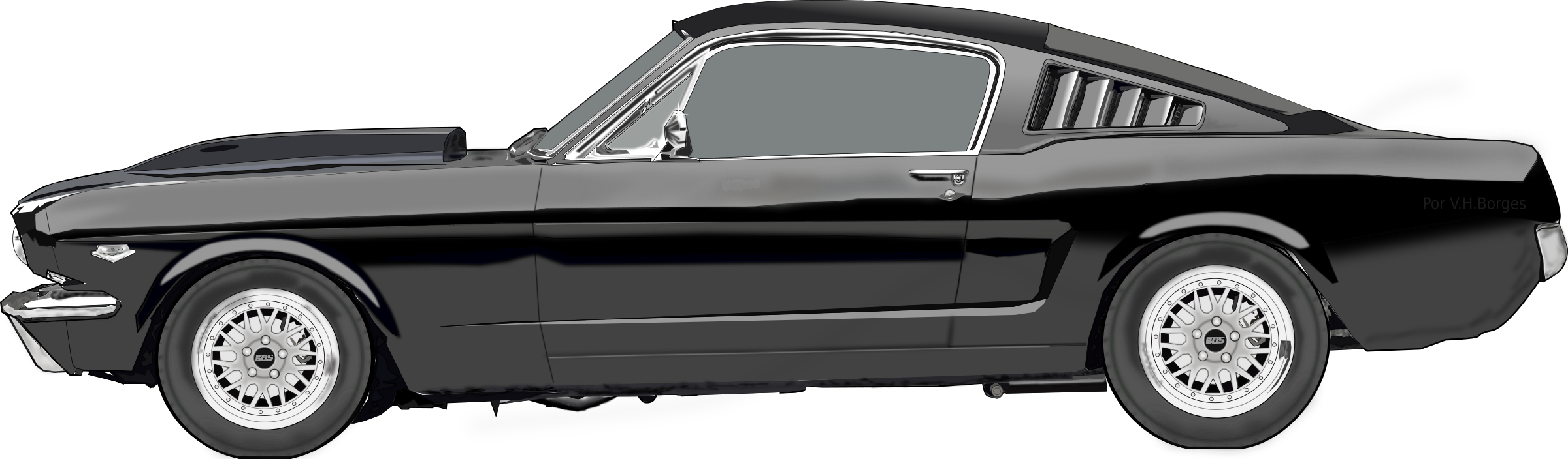 Cobra clipart shelby cobra. Ford mustang big image