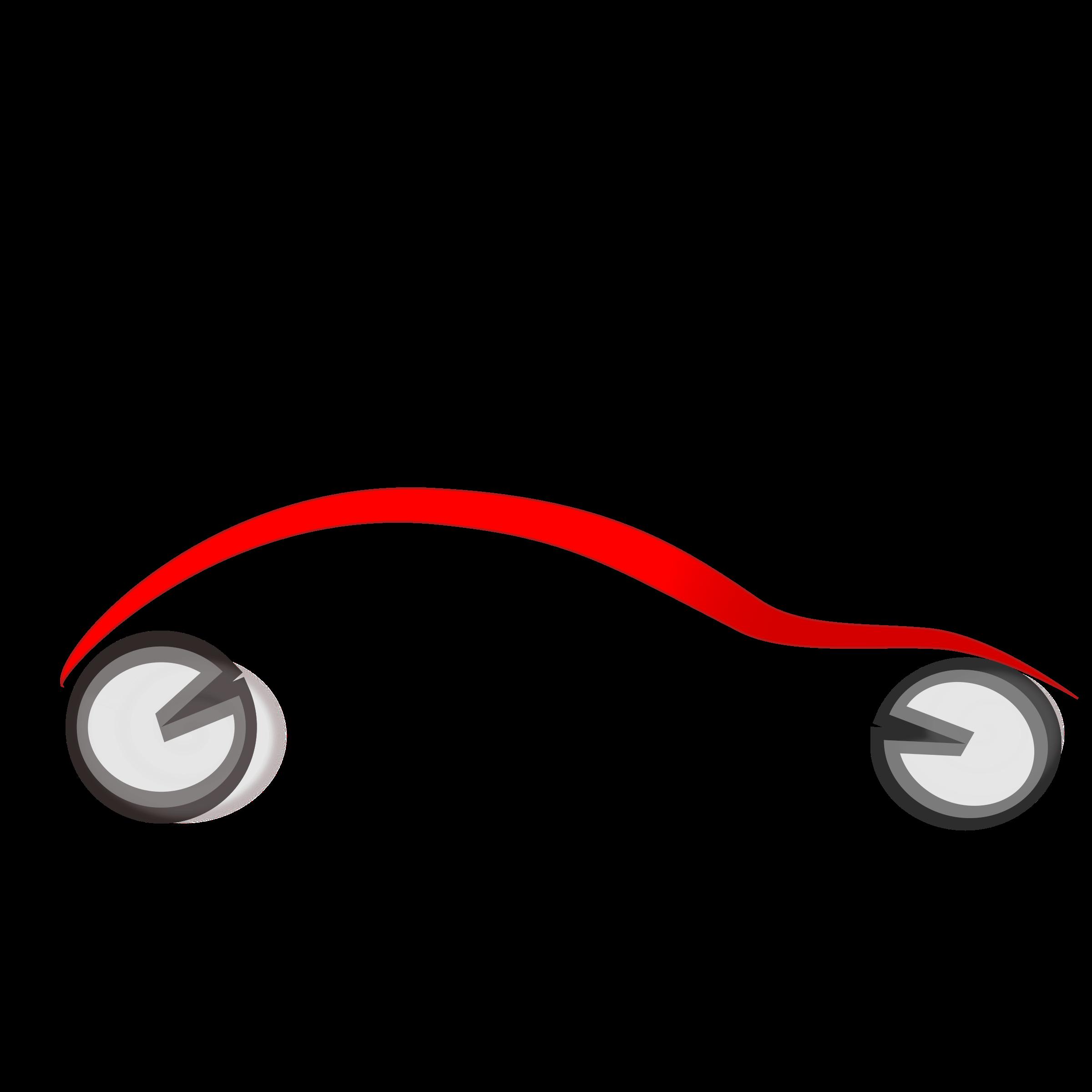Netalloy logo big image. Clipart car outline