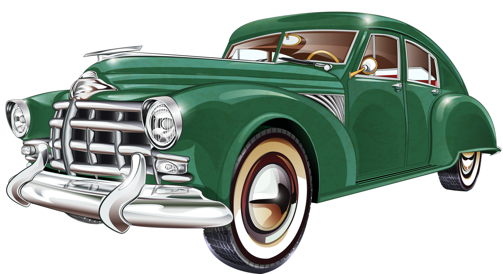 Shutterstock png transportation paintingtransportationclassic. Clipart car painting