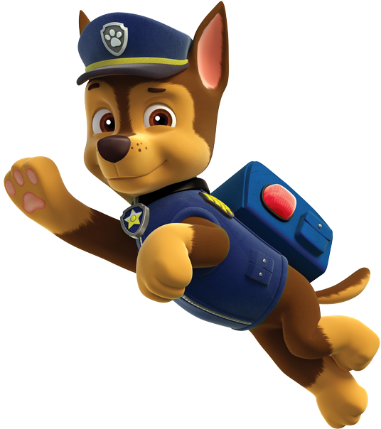 Clipart car paw patrol.  collection of chase