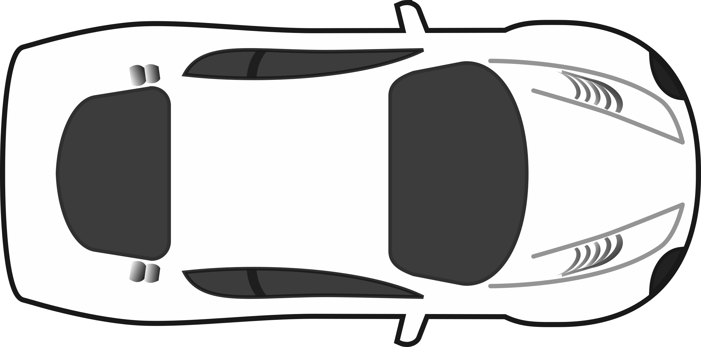 Kind clipart top view.  collection of a