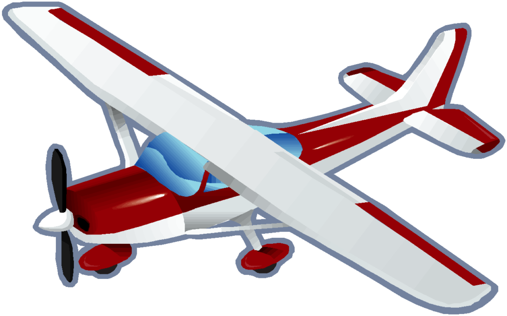 Clipart car plane. Model airplane typegoodies me
