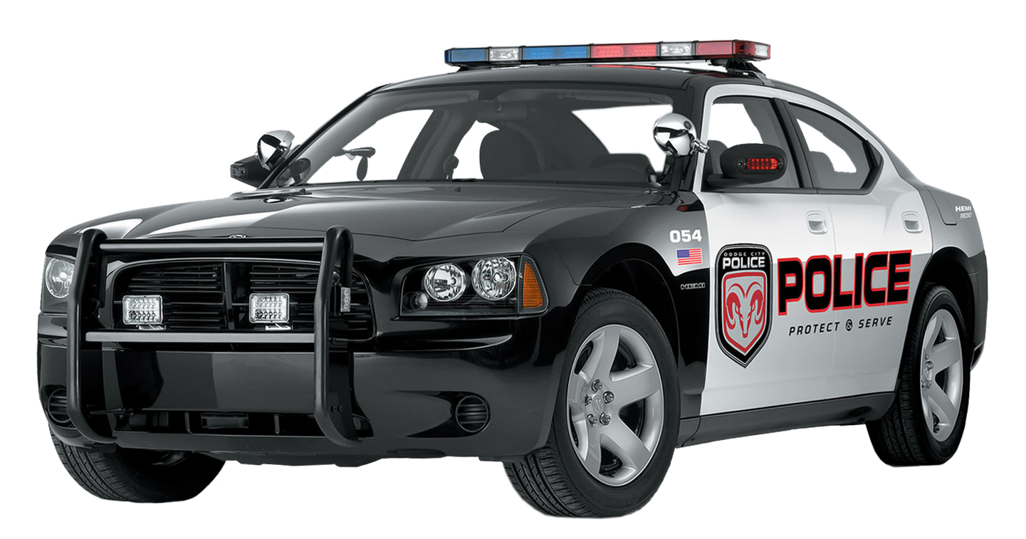 Clipart cars police.  collection of car