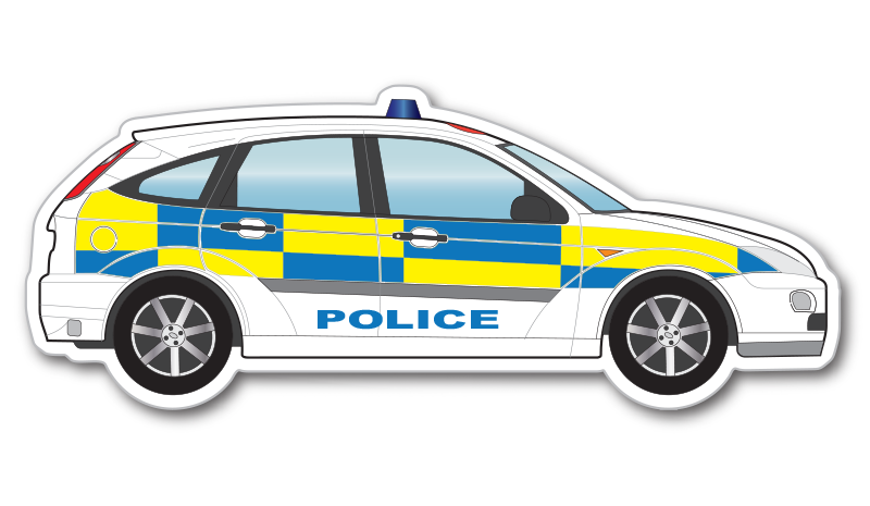 collection of uk. Clipart cars police officer