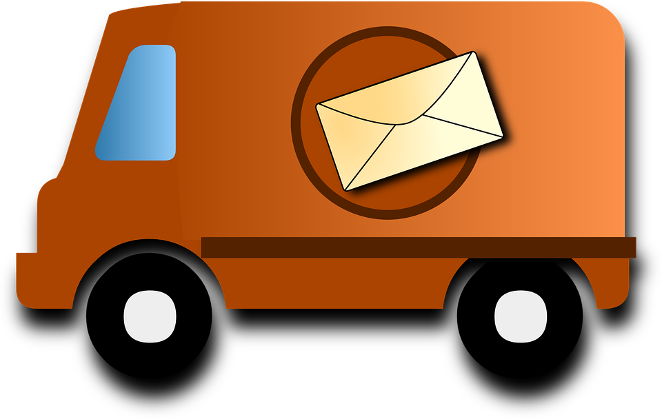 Free mail car cliparts. Manager clipart ceo