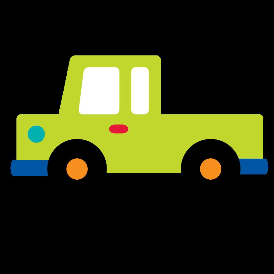 transportation clipart printable