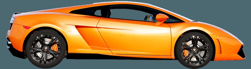 Drive a lamborghini gallardo. Clipart car racetrack