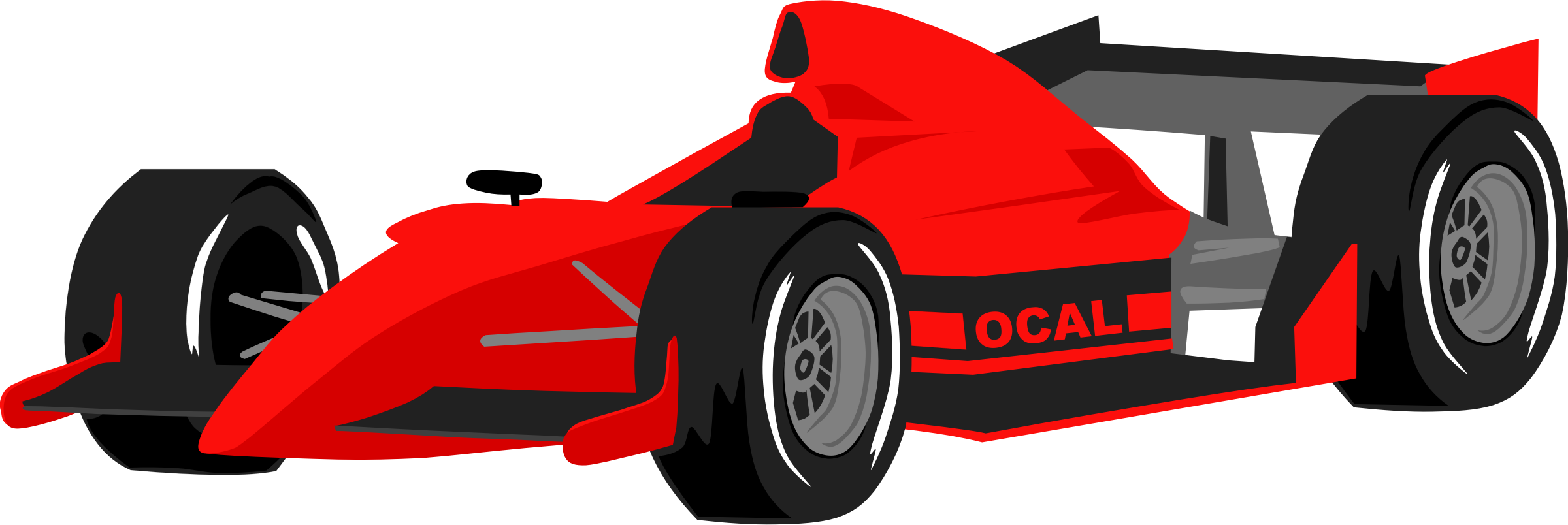 Animated race free download. Clipart cars vector