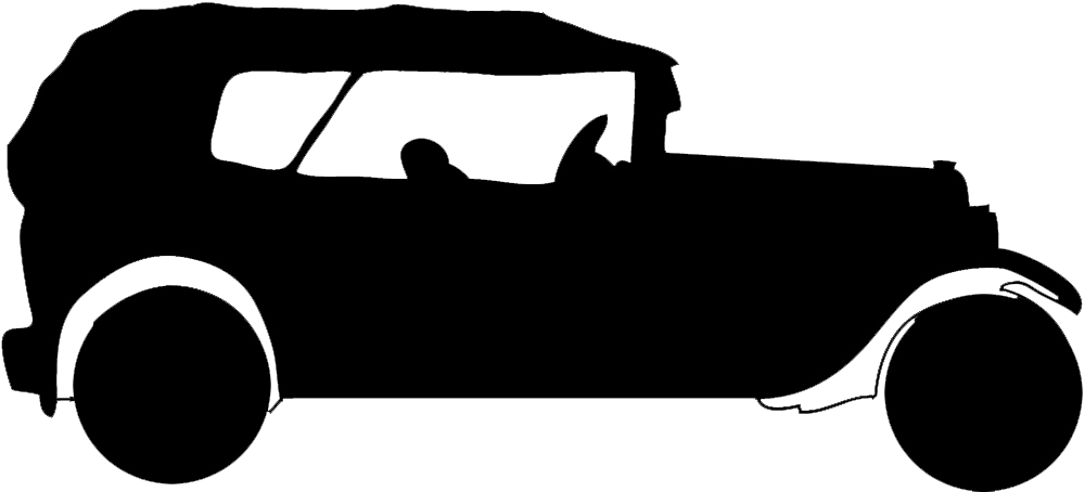 Clipart car silhouette. Clip art at getdrawings