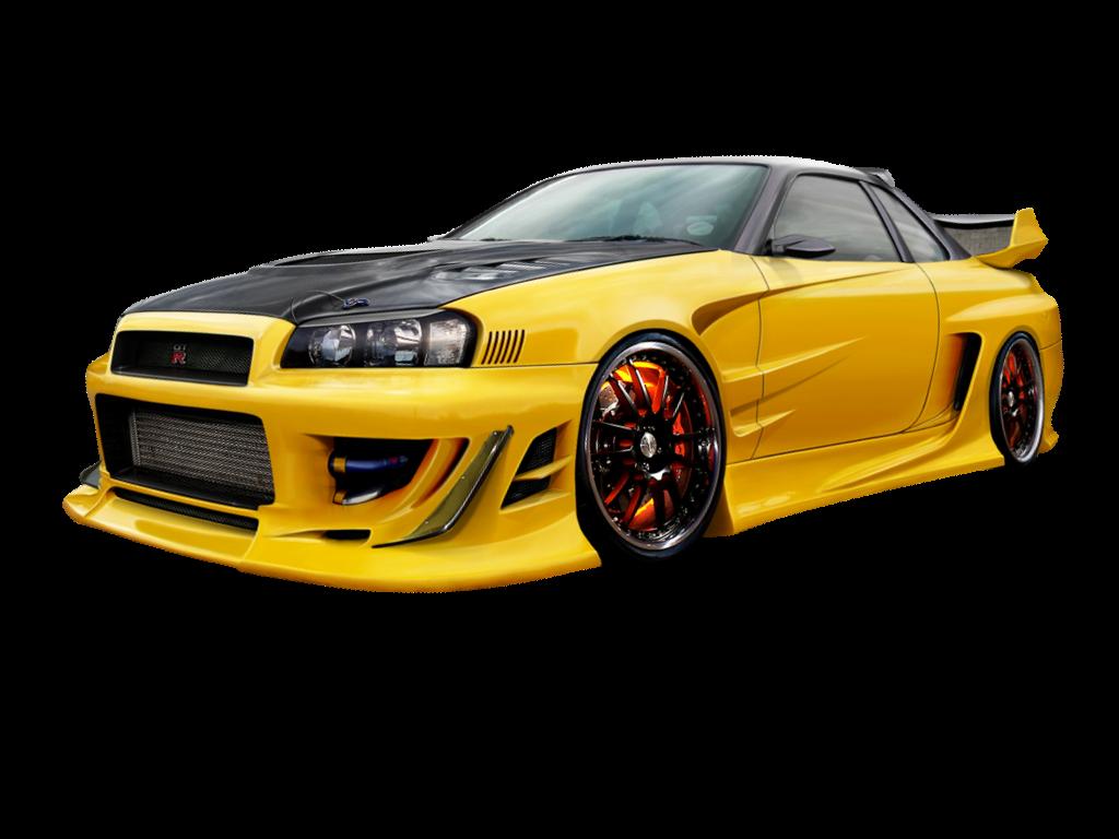 Clipart car skyline. Nissan r png download