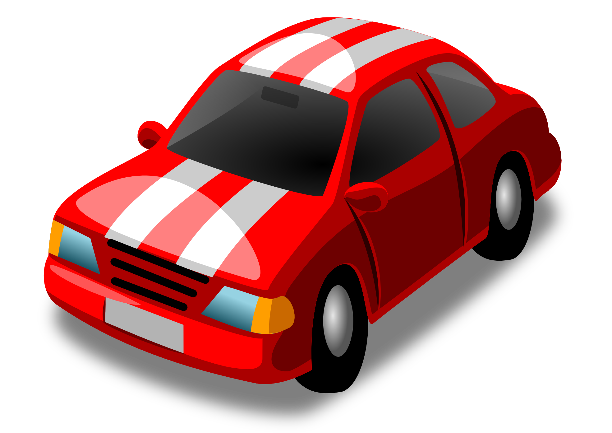 collection of a. Clipart cars candy