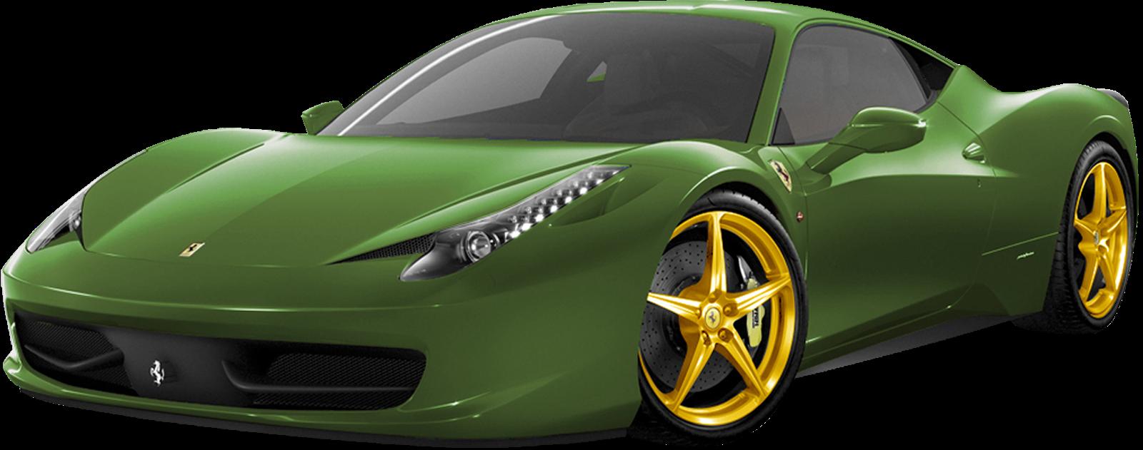 Clipart car sport. Ferrari png image purepng
