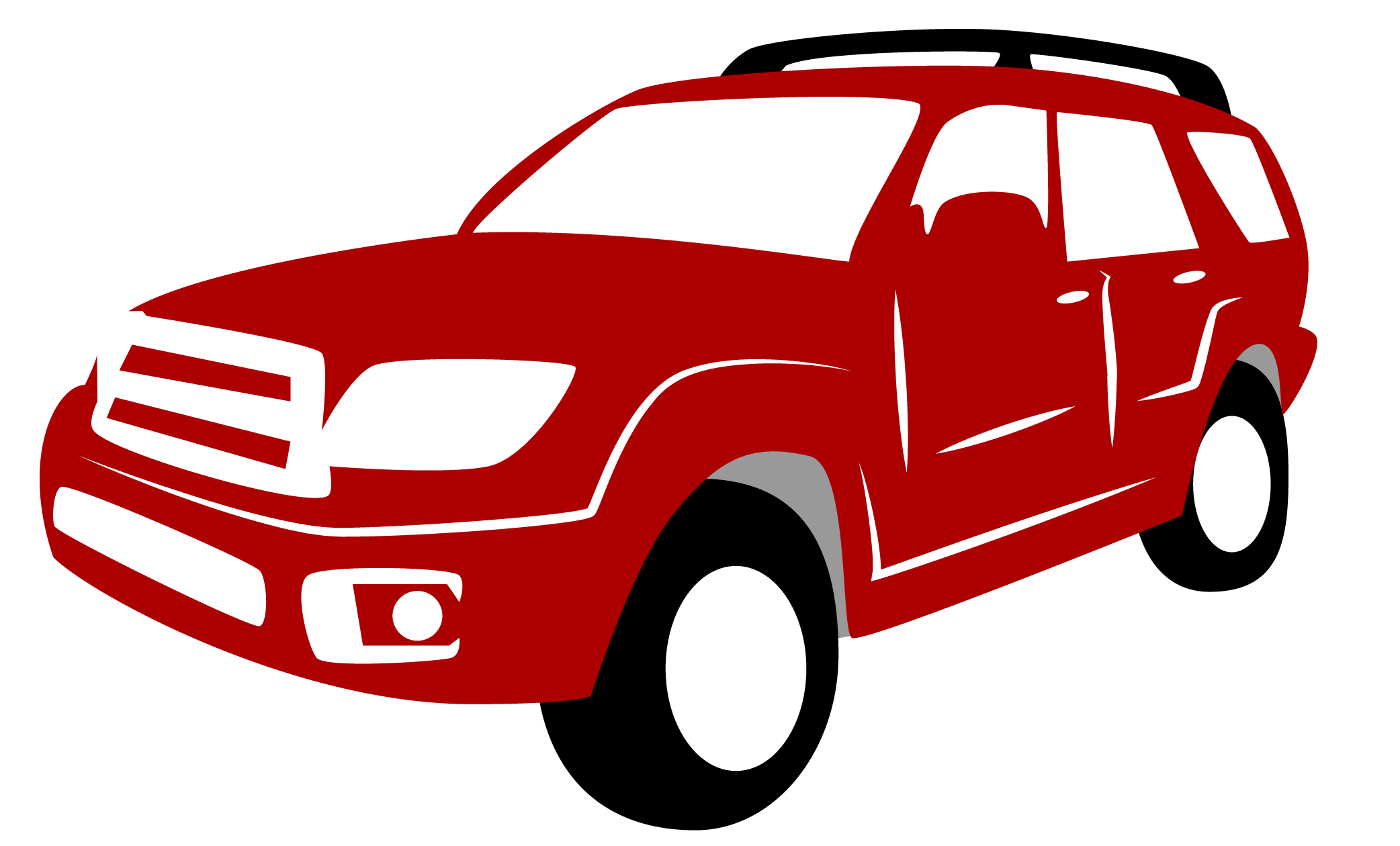 Clipart cars suv. Low interest rate auto